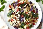 7 zomerse pastasalades