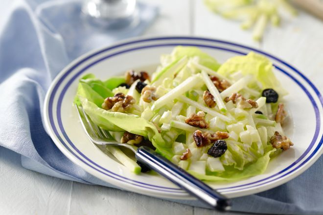 Waldorf salade