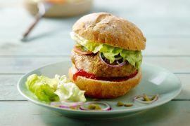 Foto van Hamburger Classic
