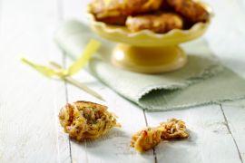 Foto van Aardappelkoekjes