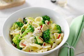 Foto van Orecchiette met broccoli