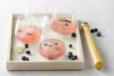 Blueberry Daiquiri
