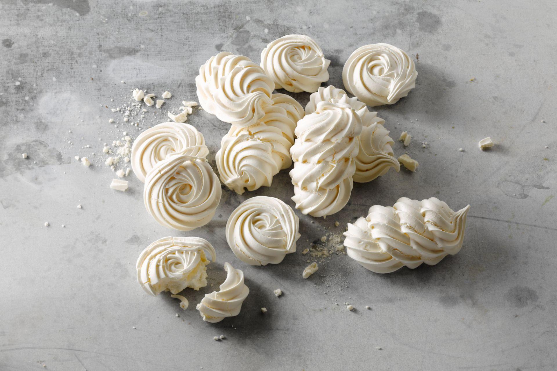 Franse meringue