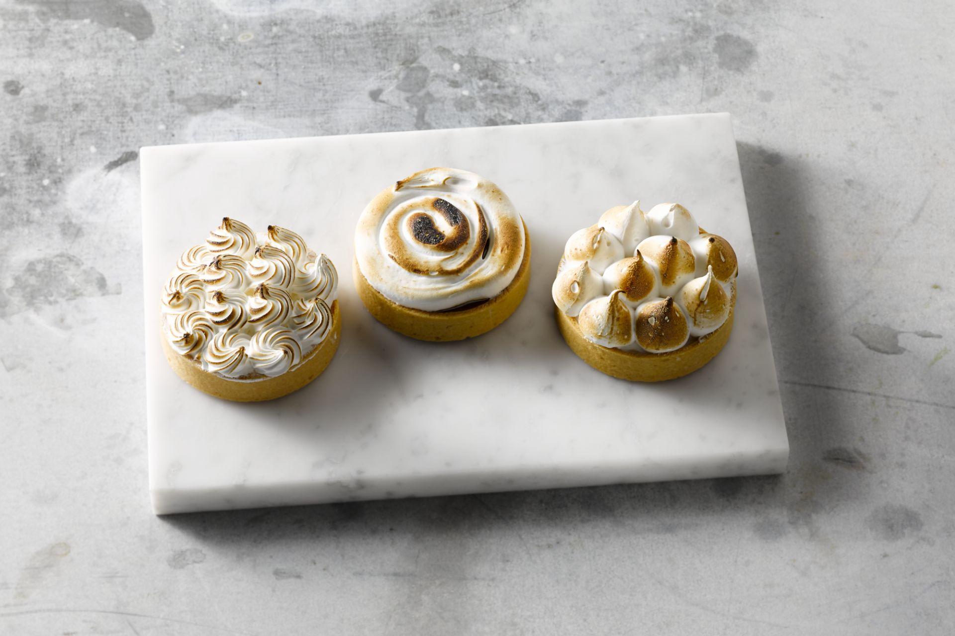 Italiaanse meringue