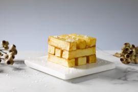 Foto van Pommes pont neuf
