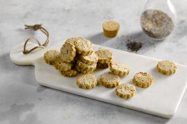 Foto van Glutenvrije koekjes