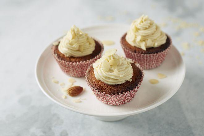 Driekoningen cupcakes