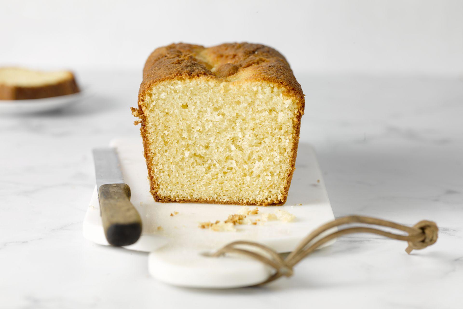 1-2-3-4 cake
