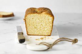 Foto van 1-2-3-4 cake