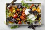 Caprese: 8 overheerlijke combinaties met tomaat en mozzarella