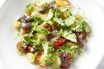 Het perfecte feestmenu: vegetarische sharing plates