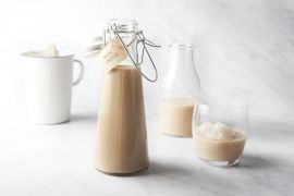 Foto van Homemade Irish cream
