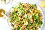10 schitterende zomerse salades