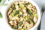 Voedzaam en vullend: volkoren pasta