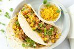 10 vegetarische Mexicaanse toppers