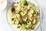Pasta en broccoli: een match made in heaven