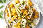 Smullen van het pompoenseizoen: 10 vegetarische toppers