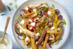 9 zonnige wereldse gerechten met kip