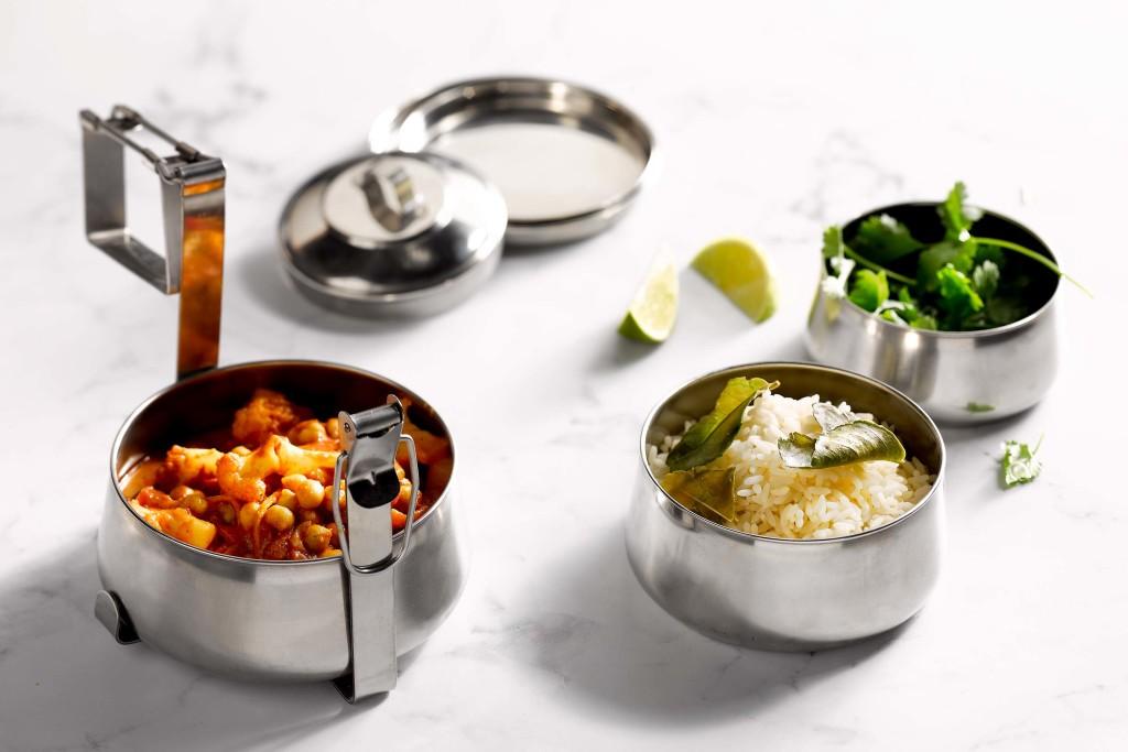 Tiffin: de nieuwe lunchbox
