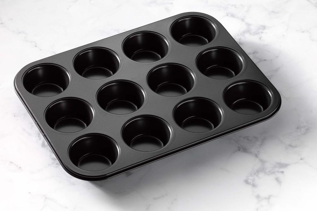Een multifunctionele muffinvorm uit de webshop