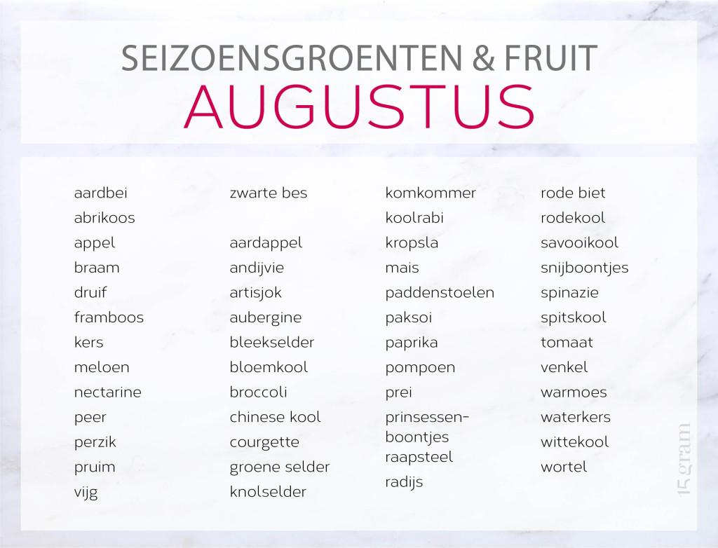 seizoensgroentenenfruit_augustus