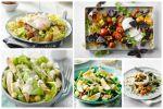 Maak zelf de lekkerste restaurantslaatjes!