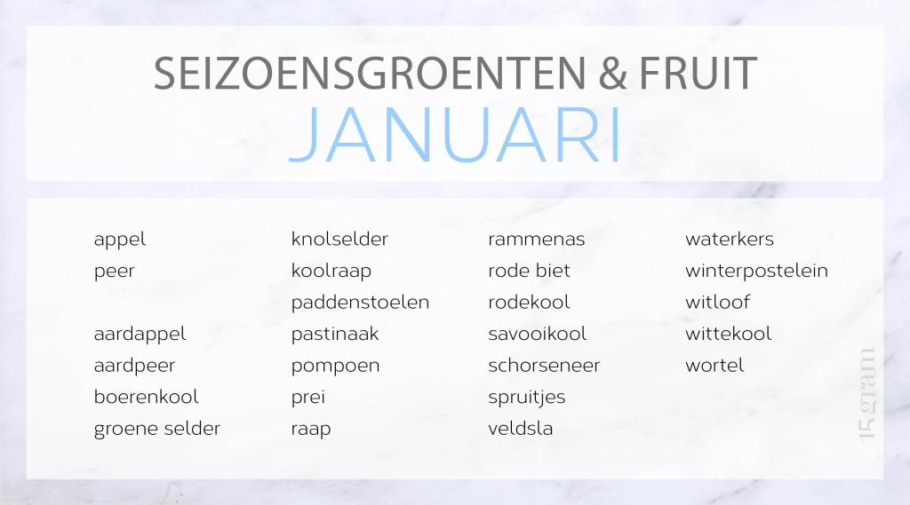 seizoensgroentenenfruit_januari