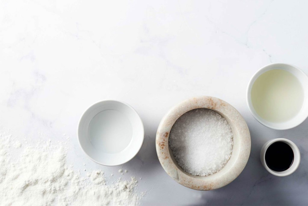 Welke basisingrediënten je nodig hebt in je keuken
