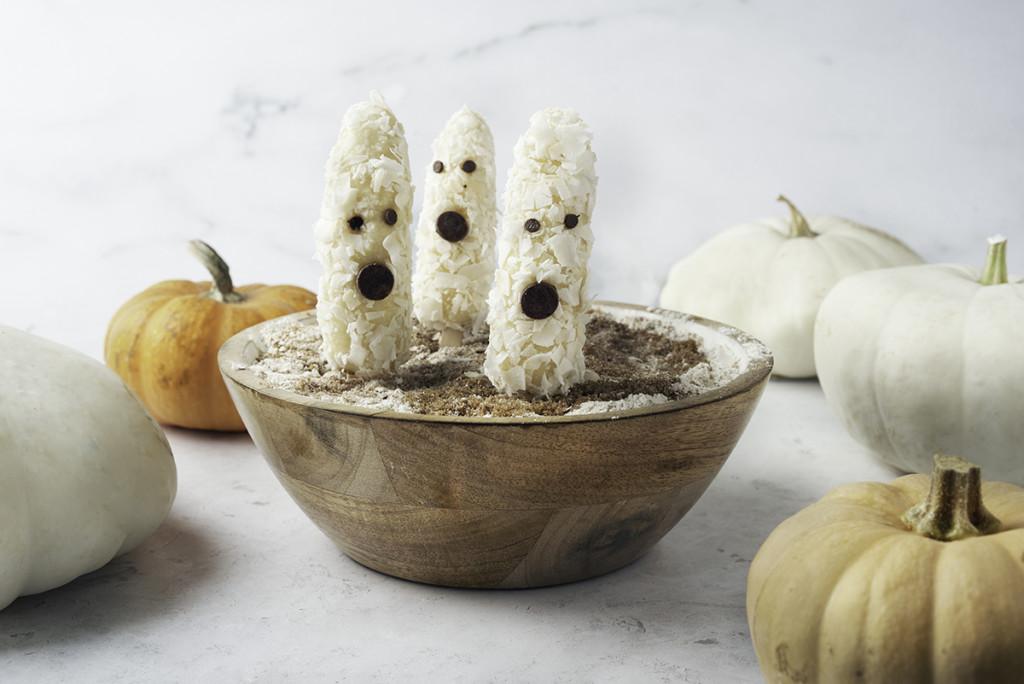 Gezonde Halloween